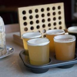 6 beer paddle
